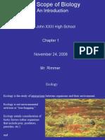 Biology CH 1b[1]