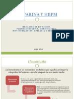 Heparin A