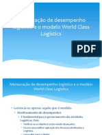 2 Mensuração de desempenho logístico e o modelo World (1)