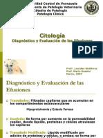 Clase Citología Marzo 2007