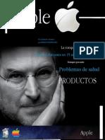 Steve+Apple