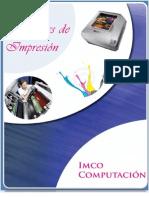 Cuaderno de Practicas de Sistemas de Impresion