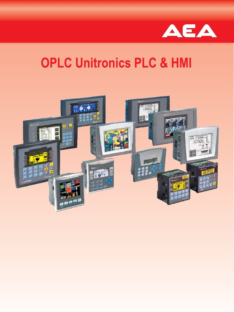 Plc Unitronic Motormaq