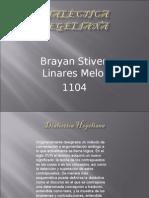 dialecctca Hegeliana - Linares - 1104