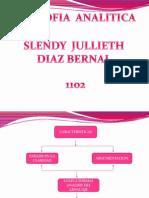 FILOSOFIA ANALITICA - Diaz - 1102
