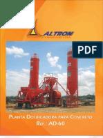 CatálogoAltronAD-60M3