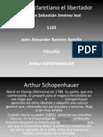 Schopenhauer - Jimenez - 1103