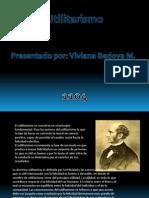 Utilitarismo - Bedoya - 1104