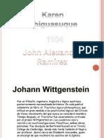 Wittgenstein - Chiguasuque - 1104