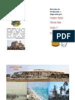 Historia de Ciudad Madero
