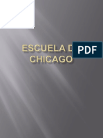 Estados Unidosescuela de Chicago