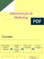 Marketing - Introducao