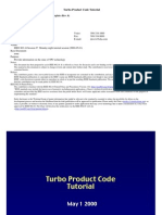 80216t-00_01 Turbo Product Codes