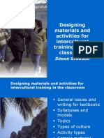 for Intercultural Training in the Classroom-1