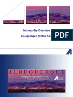 ABQ Overview From ABQ Econ