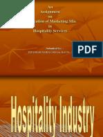 Dipankar Marketing Mix Assignment