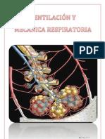 ventilacion pulmonar