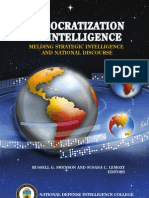 Democratization of Intelligence
