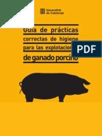 Guia Buenas Practicas Higiene Porcino