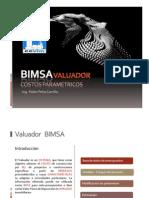 Presentacion BIMSA