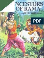 ACK 122 Ancestors of Rama
