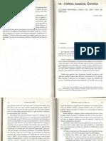 Chifres Cascos e Canelas _Umberto Eco