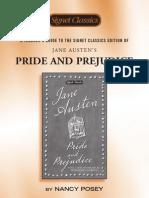 Pride Prejudice Teacher Guide