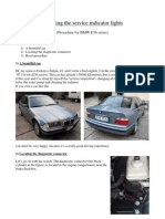 E36 OBC Installation Instructions | Fuel Economy In