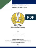 Review Lipid Nyepp