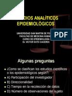 SEMANA 9 Diseños Analiticos