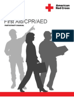FA CPR AED PM Sample Chapter