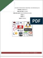 Sistemas Operativos Para Red