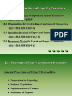 Chapter12.Exporting and Importing Procedures