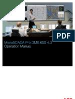 Dms600 Operation Manual 756667 Ena