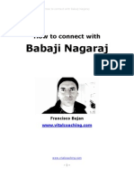 How to Connect With Babaji