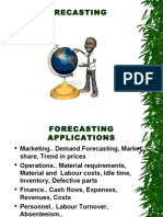 Wk4 Forecasting