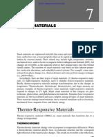 Smart Materials 007