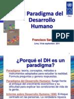 Desarrollo Humano Fundación Stromme