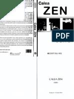 Calea Zen Osho