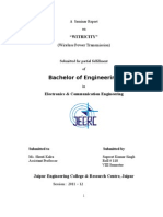 PPT Report