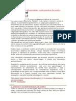 Automatismos Grafomotores e Instrumentos Da Escrita