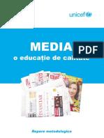 Media o Educatie de Calitate
