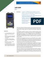JDSU MSQ900 Datasheet