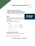 Matematika Informatika 1