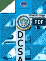 Glossario enciclopedico delle sostanze d'abuso e delle piante di impiego allucinogene