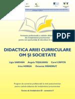 Didactica-Ariei-Curriculare-Om-şi-Societate
