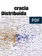 Democracia Distribuida eBook