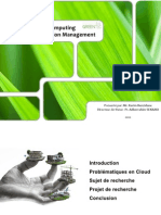 Intrusion Management GreenTIC