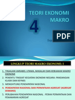 05. an Nasional Dan Agregate Demand.