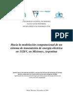 00 - Informe Investigacion 2009